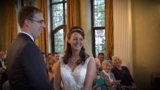 Aldwark United Kingdom  city images : A Wedding Video from Alwdark Manor, Harrogate North Yorkshire