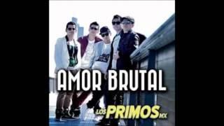 Los Primos Mx - Amar Con Sol (Ft. Zmoky) Los primos MX