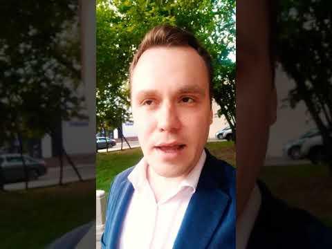 Обращение к подписчикам (видео)