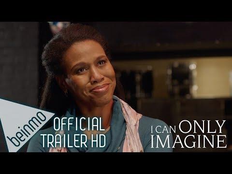 I Can Only Imagine Trailer (2018) Dennis Quaid, Priscilla Shirer, MercyMe Movie