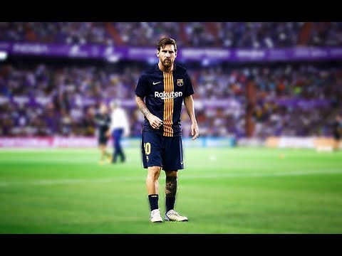 Lionel Messi ► In My Mind ● Skills & Goals 2018-2019 | HD NEW