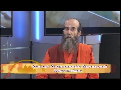 Entrevista amb Svami Satyananda Sarasvati a 'Hoy Cambia tu Vida'