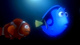 Watch Finding Nemo 3D  (2012) Online