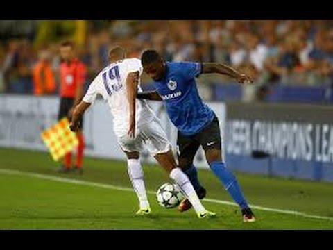 Fc Porto vs Fc Bruges 1-0 all goals & highlight 02/11/2016 HD