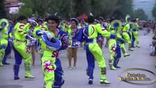 San Salvador De Jujuy Argentina  city images : Carnaval 2016 – San Salvador de Jujuy 20/02 - Caporales San Simon