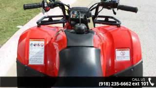 7. 2014 Honda Fourtrax Recon 250TME  - Heartland Honda - Spr...