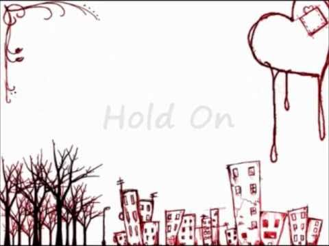 Hold On - Good Charlotte (lyrics)