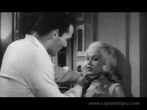 1957 UNTAMED YOUTH - Trailer - Mamie Van Doren, Lori Nelson