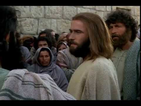 The Gospel according to Luke (KJV) Full Film (480p)