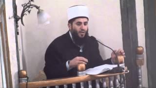 Fëmijtë e Pejgamberit - Hoxhë Muharem Ismaili