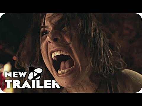 ASTRAL Trailer (2018) Horror Movie