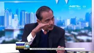 Video IMS - Talkshow Chappy Hakim Pengamat penerbangan MP3, 3GP, MP4, WEBM, AVI, FLV November 2018