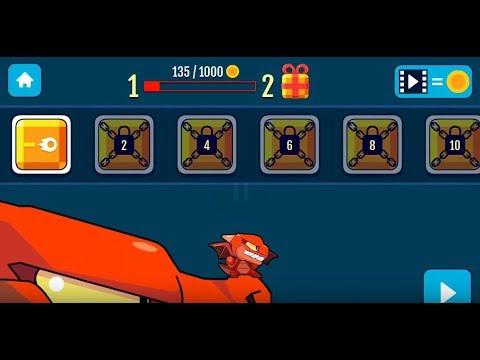 《Drag'n'Boom》手機遊戲玩法與攻略教學!