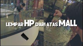 Video LEMPAR HP ABANG GW DARI LANTAI 3! #Slog3 MP3, 3GP, MP4, WEBM, AVI, FLV Maret 2018