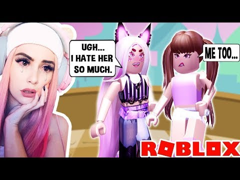 I Went UNDERCOVER As MY OWN Hater In Roblox...