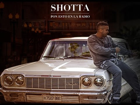 Shotta les reta con «Pon esto en la radio (si tienes huevos)»