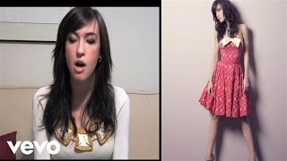 Music video by Kate Voegele performing Look at Her Album A Fine Mess. (C) 2009 MySpace/Interscope Records