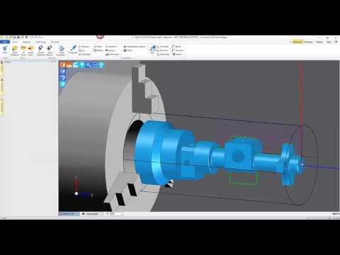 Edgecam 2016 Technology Overview  Part 2 (видео)