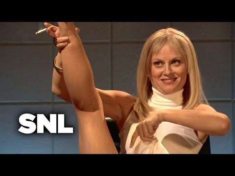 Basic Instinct 2 - Saturday Night Live