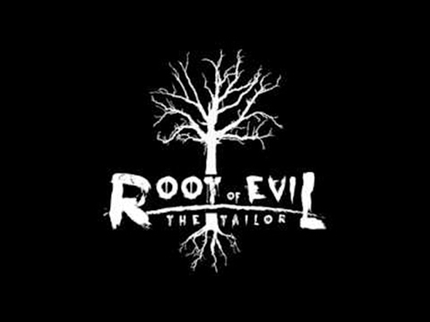 Root of Evil: The Tailor - годный хоррор квест. #1