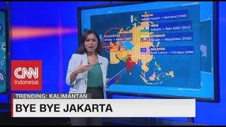 Bye-Bye Jakarta