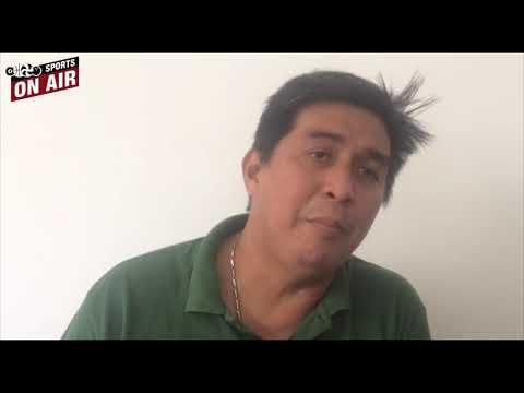 Columbian Dyip: Cardel masayang nasubukan mga bagong player | Khapri Altson swak sa gusto ng team
