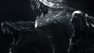 A look at the children of Queen Daenerys – Drogon, Viserion, & Rhaegal and a brief history of dragons in the series. Support my ...