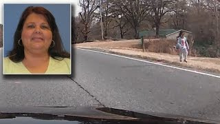 Bus Driver Fired For Dropping 6-Year-Old Girl Off On Side Of Busy Road full download video download mp3 download music download