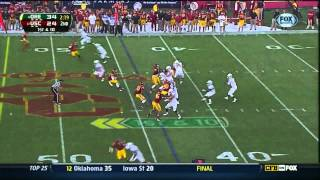 Kyle Long vs USC (2012)