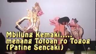 Video Kemakine Mbilung Menang Taruhan ::: Ki Seno Nugroho MP3, 3GP, MP4, WEBM, AVI, FLV September 2018