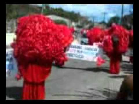Carnaval São Francisco do Conde.