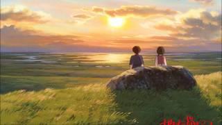 Ghibli テルーの唄 - ゲド戦記 (English Ver)