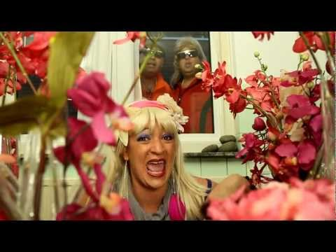 Alle 13 Jaanke - Orchidee