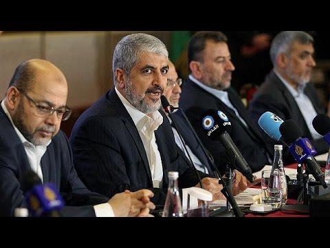 Μ. Ανατολή: Σκεπτικισμός για το «μαλάκωμα» της Χαμάς