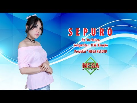 Video SEPURO - VIA VALLEN (Official Musik Video) [HD] download in MP3, 3GP, MP4, WEBM, AVI, FLV January 2017