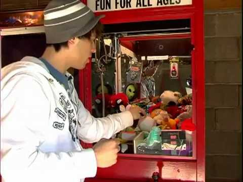 TIPS of the Claw Machine - HOW TO WIN!