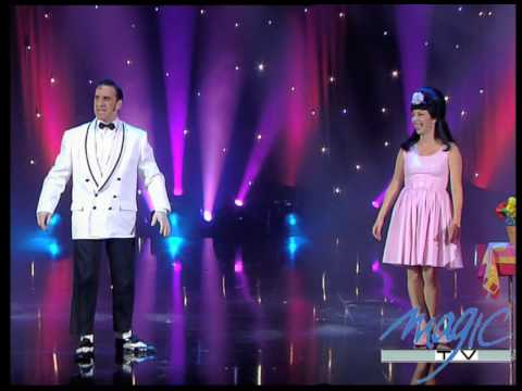 SHIRLEY & DINO - LE POT DE FLEUR - LE PLUS GRAND CABARET DU MONDE SUR SON 31