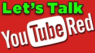 Honest Talk - YouTube Red by The Game Theorists