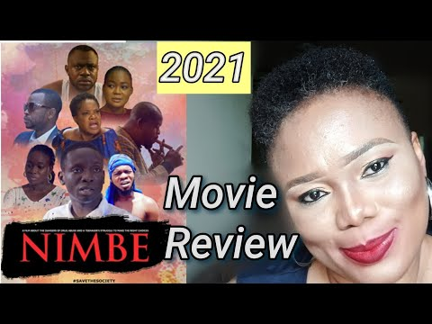 NIMBE NIGERIAN FULL MOVIE|Toyin Abraham|Odunlade Adekola| Netflix Review