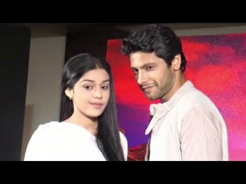 Video On Location of TV Serial 'Ishq Ka Rang Safed' download in MP3, 3GP, MP4, WEBM, AVI, FLV January 2017
