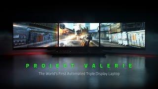 Project Valerie | Razer @ CES 2017