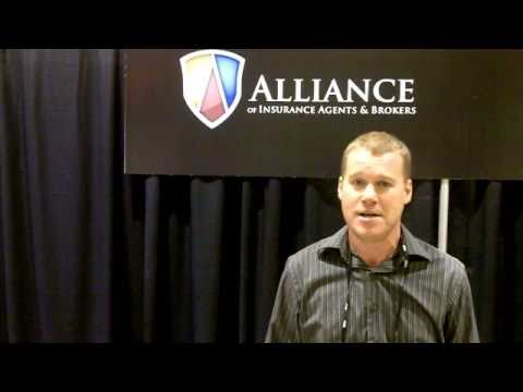 Alliance of Insurance Agents and Brokers 2010 Conference