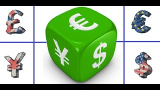 Currency Table YouTube video