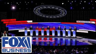 Several 2020 candidates threaten to boycott the next debate over this