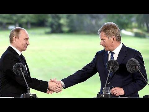 Έντονες ρωσικές αντιδράσεις σε ενδεχόμενη ένταση της Φινλανδίας στο ΝΑΤΟ