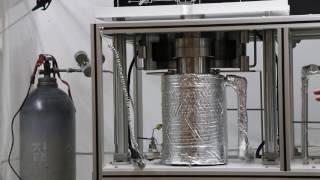 video thumbnail R-401 Model Supercritical Fluid Extractor -S. F. E.- youtube