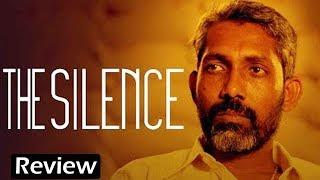 The Silence (2017) | Marathi Full Movie Review | Nagraj Manjule, Anjali Patil