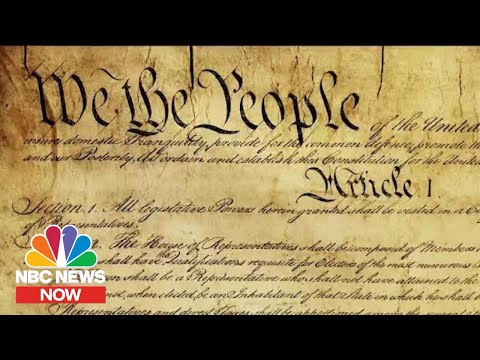 What Is An Impeachable Offense? | NBC News Now