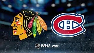 Монреаль - Чикаго2-4