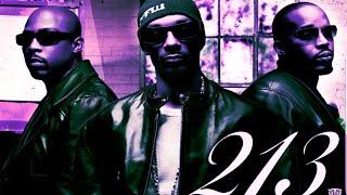Snoop Dogg - So Fly Ft Nate Dogg & Warren G Screwed & Chopped DJ DLoskii